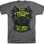 Kingdom Come T - Shirt