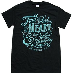 Christian-T-shirt-Trust-In-The-Lord-Proverbs-35-black-xxl-0