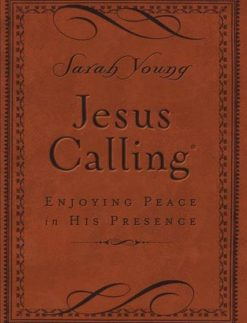 Jesus-Calling-Deluxe-Edition-Brown-Cover-Enjoying-Peace-in-His-Presence-0