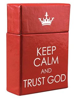 Keep-Calm-and-Trust-God-Cards-A-Box-of-Blessings-0