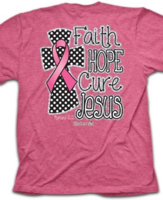 Kerusso-Womens-Faith-Hope-Cure-T-Shirt-0