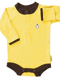 New-For-Baby-Unisex-Cotton-Bodysuits-0