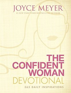 The-Confident-Woman-Devotional-365-Daily-Inspirations-0