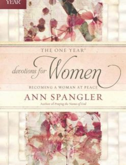 The-One-Year-Devotions-for-Women-Becoming-a-Woman-at-Peace-The-One-Year-Book-0