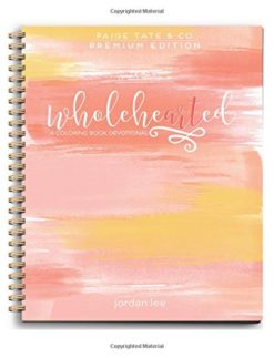 Wholehearted-A-Coloring-Book-Devotional-Premium-Edition-Christian-Coloring-Bible-Journaling-and-Lettering-Inspirational-Gifts-0
